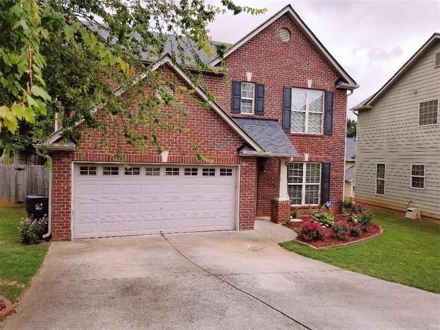 2389 Newbury Oaks Court, Lawrenceville, GA 30044 (MLS #6039554) :: RE/MAX Paramount Properties