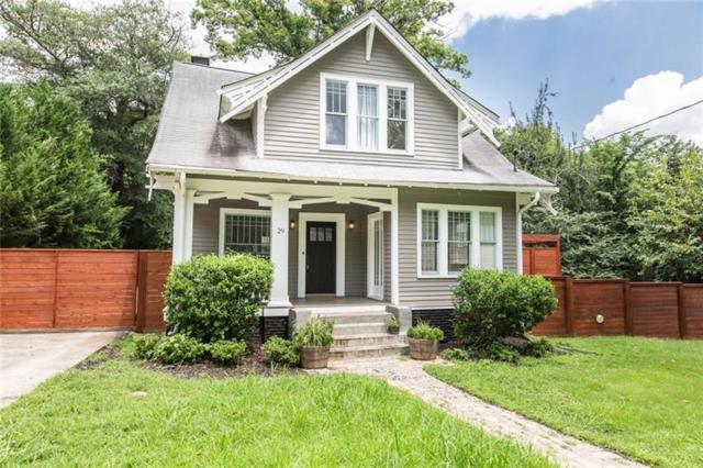 29 Rockyford Road NE, Atlanta, GA 30317 (MLS #6039563) :: RCM Brokers
