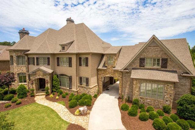 832 Barn Owl Road, Marietta, GA 30068 (MLS #6039569) :: North Atlanta Home Team