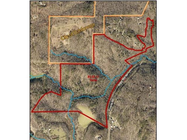 0 Auraria Road, Dahlonega, GA 30533 (MLS #6039570) :: RE/MAX Paramount Properties