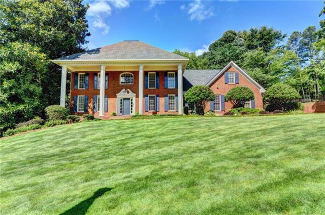 4560 S Elizabeth Lane SE, Atlanta, GA 30339 (MLS #6039578) :: North Atlanta Home Team