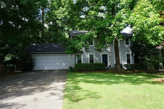 405 Ivy Mill Court, Roswell, GA 30076 (MLS #6039579) :: RE/MAX Paramount Properties