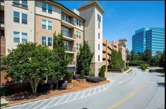 901 Abernathy Road #4290, Atlanta, GA 30328 (MLS #6039581) :: RE/MAX Prestige