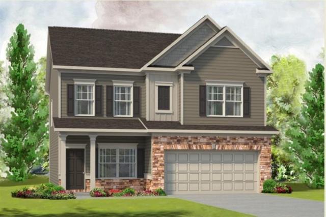 250 Orange Circle, Dawsonville, GA 30534 (MLS #6039601) :: RE/MAX Prestige