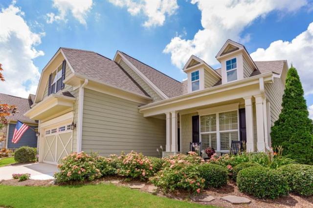 3369 Sweet Plum Trace, Gainesville, GA 30504 (MLS #6039615) :: North Atlanta Home Team