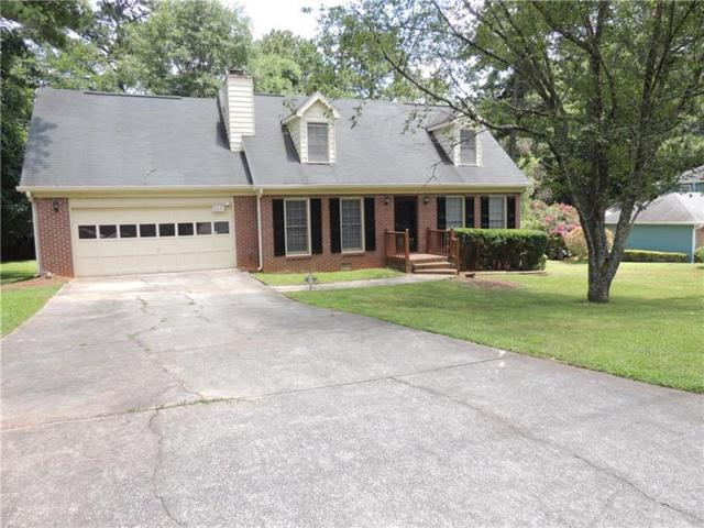 1978 Spencer Oaks Lane, Lithonia, GA 30058 (MLS #6039641) :: RE/MAX Paramount Properties