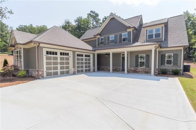 4405 N Gate Drive, Gainesville, GA 30506 (MLS #6039648) :: RE/MAX Paramount Properties