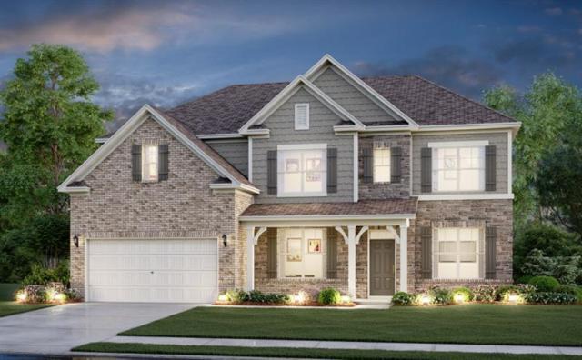 95 Partridge Lane, Covington, GA 30016 (MLS #6039655) :: RE/MAX Paramount Properties