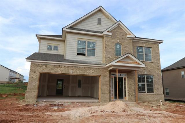 25 Partridge Lane, Covington, GA 30016 (MLS #6039656) :: RE/MAX Paramount Properties