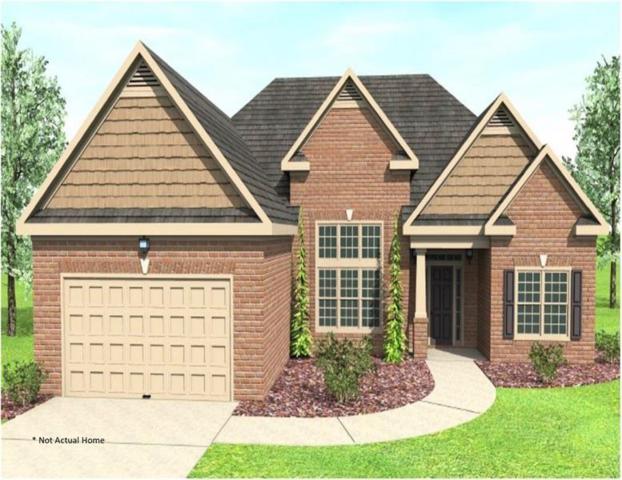5090 Blackheath Way, Fairburn, GA 30213 (MLS #6039665) :: RCM Brokers