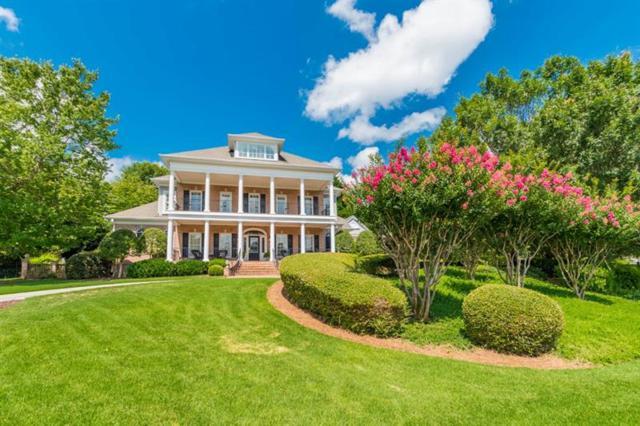 1307 Marietta Country Club Drive, Kennesaw, GA 30152 (MLS #6039668) :: North Atlanta Home Team