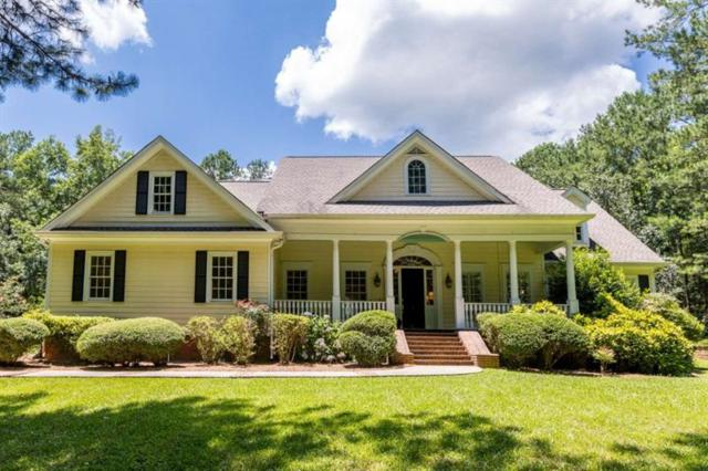 128 Deerwood Trail, Sharpsburg, GA 30277 (MLS #6039669) :: RE/MAX Paramount Properties