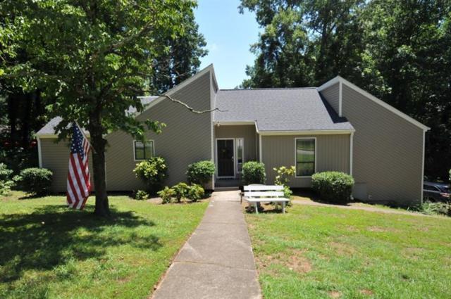 2546 Oakrill Road, Marietta, GA 30062 (MLS #6039671) :: RE/MAX Paramount Properties
