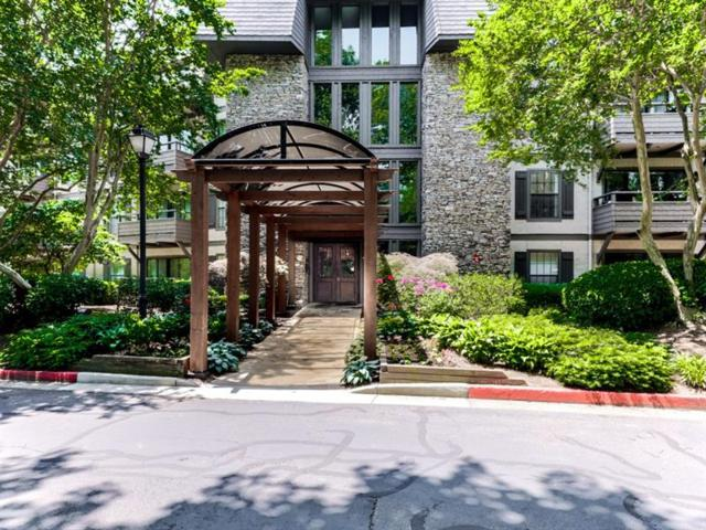 1211 Highland Bluff Drive SE, Atlanta, GA 30339 (MLS #6039675) :: The Justin Landis Group