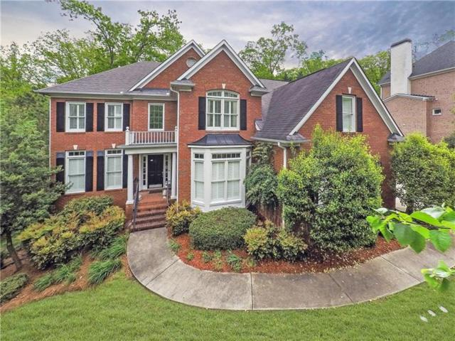 5263 Whitehaven Park Lane SE, Mableton, GA 30126 (MLS #6039677) :: RCM Brokers