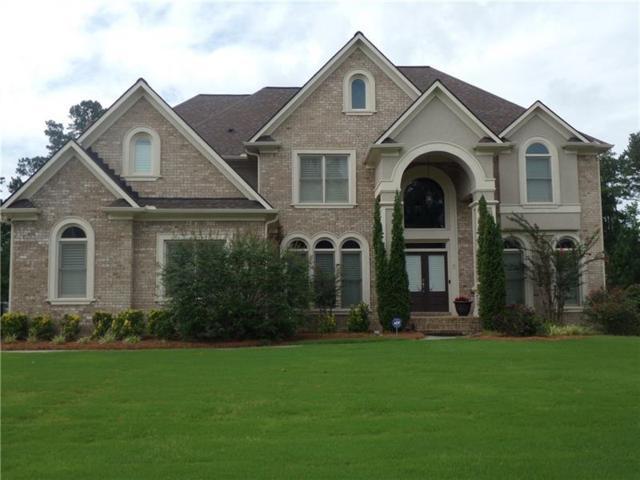 430 Kendrick Terrace, Atlanta, GA 30331 (MLS #6039700) :: North Atlanta Home Team