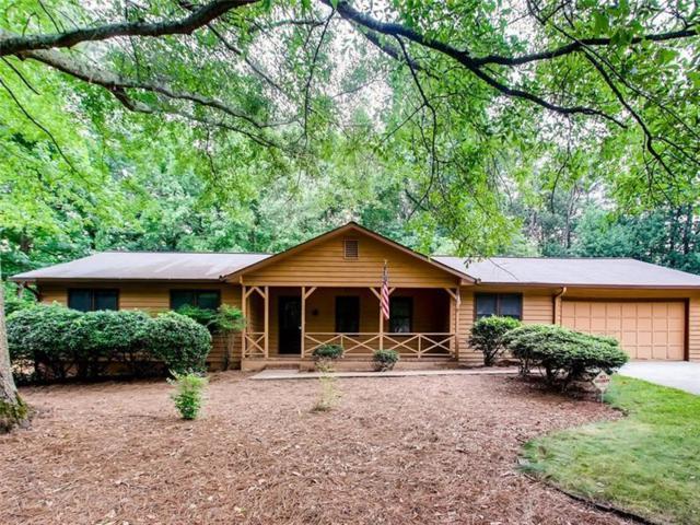 1590 Arden Drive SW, Marietta, GA 30008 (MLS #6039726) :: Iconic Living Real Estate Professionals