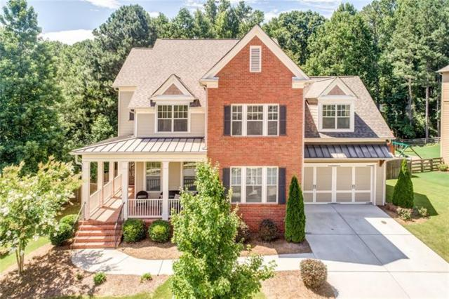 113 Hedgewood Lane, Canton, GA 30115 (MLS #6039749) :: Kennesaw Life Real Estate