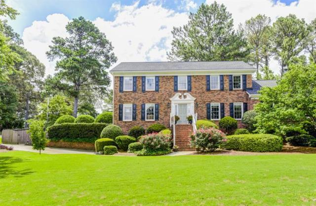 4032 Mayflower Court SW, Lilburn, GA 30047 (MLS #6039765) :: RE/MAX Paramount Properties