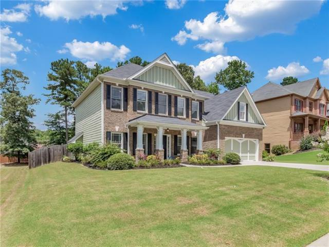 1027 Ivey Chase Place, Dacula, GA 30019 (MLS #6039781) :: RE/MAX Paramount Properties
