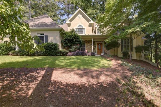 5676 Brookstone Walk NW, Acworth, GA 30101 (MLS #6039783) :: RE/MAX Paramount Properties