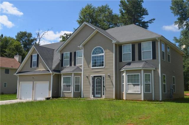 432 Peterson Drive, Stockbridge, GA 30281 (MLS #6039792) :: RCM Brokers