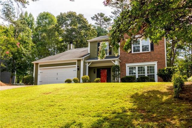 1566 Hascall Drive, Marietta, GA 30064 (MLS #6039796) :: North Atlanta Home Team