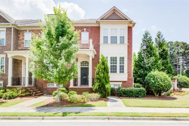 4887 Seldon Way, Smyrna, GA 30080 (MLS #6039800) :: North Atlanta Home Team