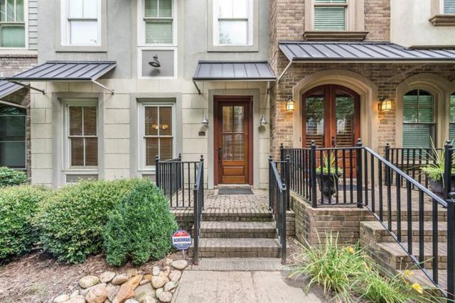 396 15th Street #3, Atlanta, GA 30318 (MLS #6039816) :: RE/MAX Paramount Properties