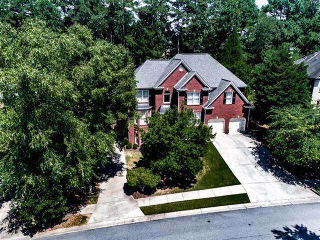 811 Hillcrest Lane, Woodstock, GA 30189 (MLS #6039845) :: Path & Post Real Estate