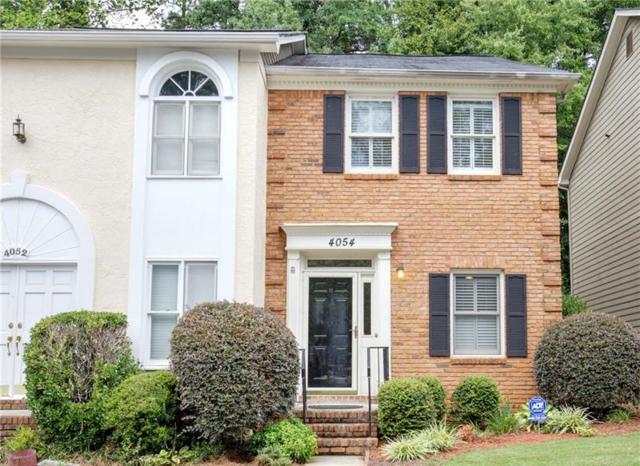 4054 Elm Street, Atlanta, GA 30341 (MLS #6039850) :: RE/MAX Paramount Properties