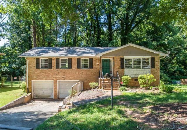 1869 Rollingwood Drive SE, Atlanta, GA 30316 (MLS #6039867) :: North Atlanta Home Team