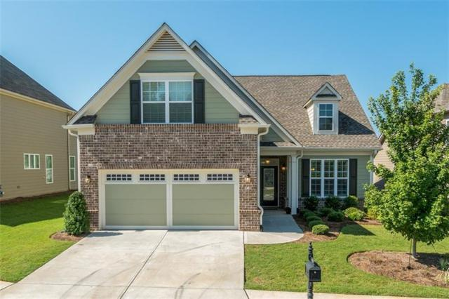 3723 Golden Leaf Point SW, Gainesville, GA 30504 (MLS #6039873) :: The Russell Group