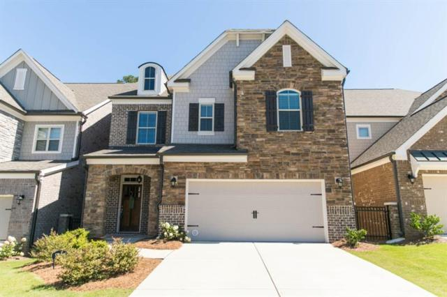 5305 Cedar Glenn Court, Cumming, GA 30040 (MLS #6039877) :: North Atlanta Home Team