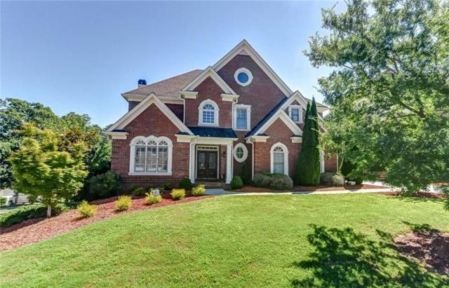 5750 Bailey Ridge Court, Duluth, GA 30097 (MLS #6039885) :: Iconic Living Real Estate Professionals