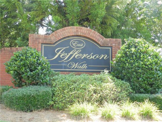 1300 Jefferson Walk Circle, Jefferson, GA 30549 (MLS #6039889) :: RE/MAX Paramount Properties