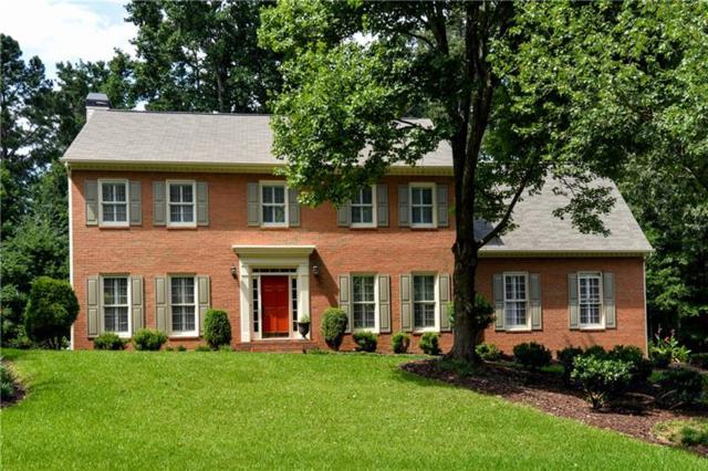 4520 Westcliff Trace, Roswell, GA 30075 (MLS #6039900) :: The Cowan Connection Team