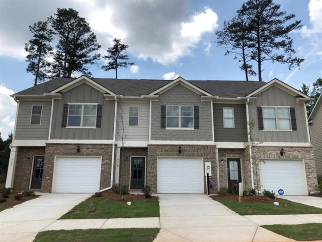 3256 Pennington Drive #268, Lithonia, GA 30038 (MLS #6039903) :: North Atlanta Home Team