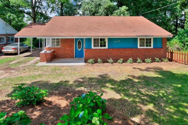 1743 Carter Circle, East Point, GA 30344 (MLS #6039921) :: North Atlanta Home Team