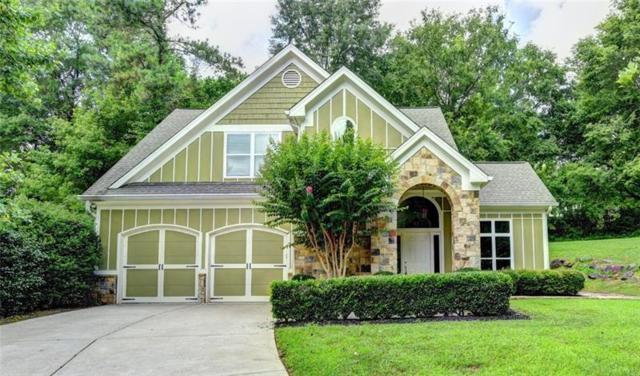 4287 John Arthur Way NE, Kennesaw, GA 30144 (MLS #6039926) :: North Atlanta Home Team