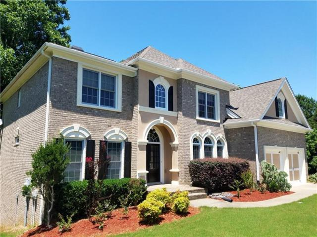 2912 Swancey Creek Way, Buford, GA 30519 (MLS #6039938) :: RE/MAX Paramount Properties