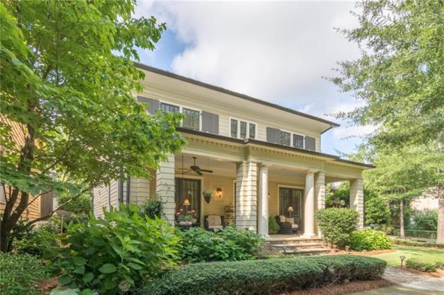 6810 Lullwater Road, Cumming, GA 30040 (MLS #6039976) :: Iconic Living Real Estate Professionals