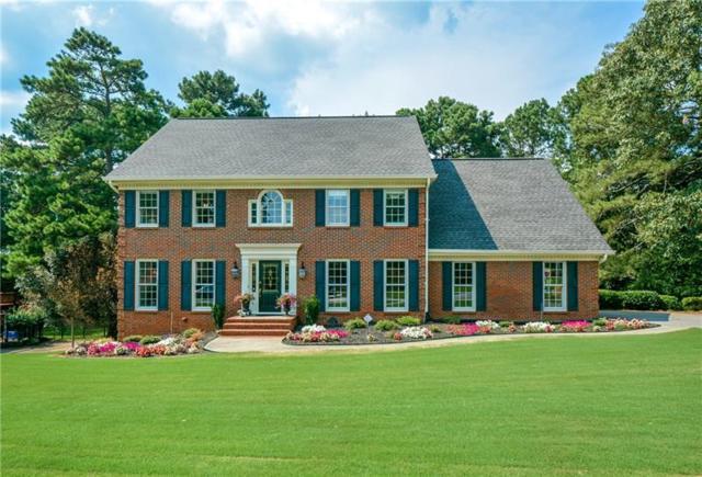 1370 Blyth Walk, Snellville, GA 30078 (MLS #6039978) :: Iconic Living Real Estate Professionals