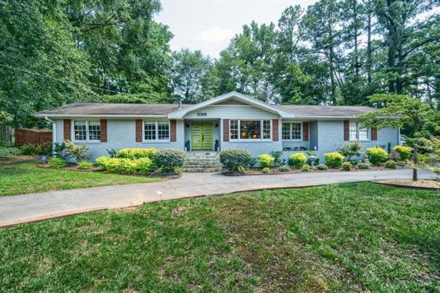 3068 Laura Lane, Lithia Springs, GA 30122 (MLS #6039995) :: RE/MAX Paramount Properties