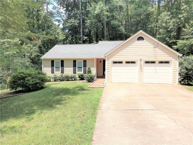 903 Nickolaus Place, Woodstock, GA 30188 (MLS #6040003) :: Charlie Ballard Real Estate