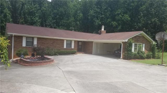 2932 Buice Circle, Gainesville, GA 30504 (MLS #6040022) :: RE/MAX Paramount Properties