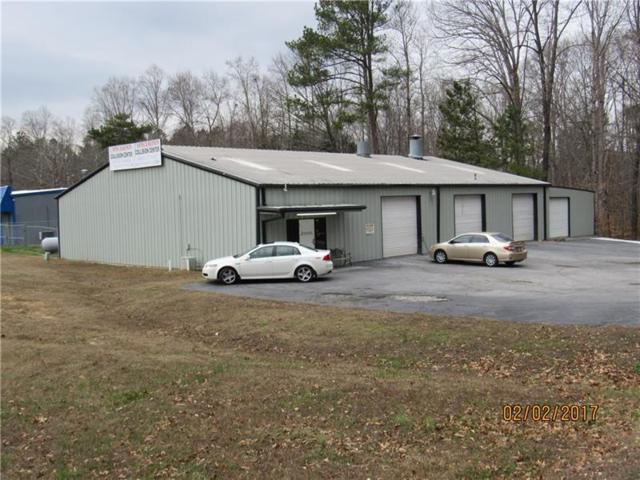 2395 Hwy 92, Acworth, GA 30102 (MLS #6040027) :: Path & Post Real Estate