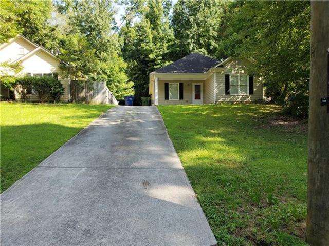 2636 Church Street NW, Atlanta, GA 30318 (MLS #6040032) :: Kennesaw Life Real Estate