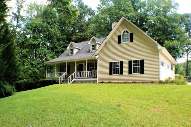 1580 Lower Burris Road, Canton, GA 30114 (MLS #6040066) :: North Atlanta Home Team
