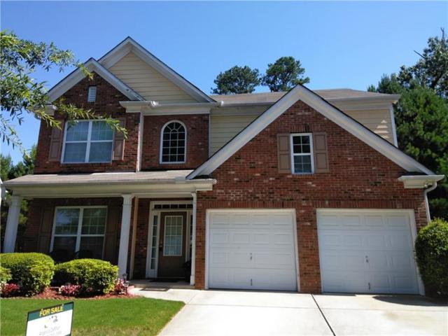 1730 Rutland Pass Drive, Lawrenceville, GA 30045 (MLS #6040072) :: RE/MAX Paramount Properties